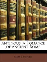Antinous: A Romance of Ancient Rome