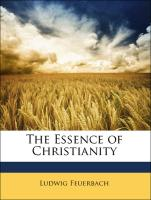 The Essence of Christianity