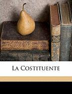 La Costituente - Fazzari, Achille