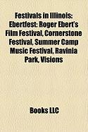 Festivals in Illinois: Summer Camp Music Festival