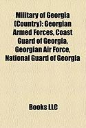 Military of Georgia (Country: Georgian Armed Forces