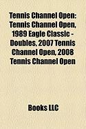 Tennis Channel Open: Norfolk and Western Railway