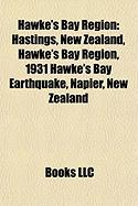 Hawke's Bay Region: List of Schools in the Hawke's Bay Region