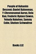 People of Kohanim Descent: Y-Chromosomal Aaron