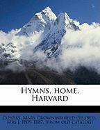 Hymns, Home, Harvard