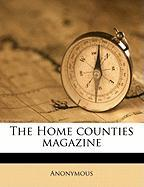 The Home Counties Magazine - Anonymous