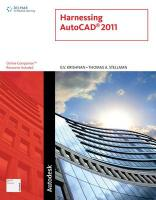 Harnessing AutoCAD 2011