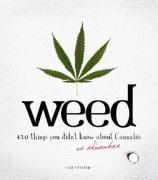 Weed: 420 Things You Didn't Know or Remember about Cannabis
