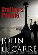 Smiley's People - Le Carre, John