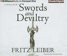 Swords and Deviltry: Lankhmar Book 1 (Adventures of Fafhrd and the Gray Mouser)