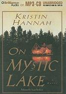 On Mystic Lake - Hannah, Kristin