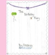 The Birthday Fairy - Daffney