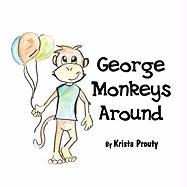 George Monkeys Around