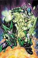 Green Lantern Corps: Revolt of the Alpha Lanterns