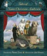 Tales of Hans Christian Andersen