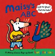 Maisy's ABC (Maisy Classic Pop Up Book)
