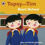 Start School (Topsy & Tim)