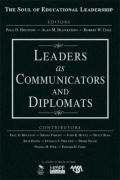 Leaders as Communicators and Diplomats