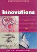 Innovations Advanced Coursebook: A Course in Natural English