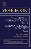 The Year Book of Dermatology and Dermatologic Surgery
