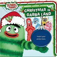 Christmas in Gabba Land (Yo Gabba Gabba! (Board))