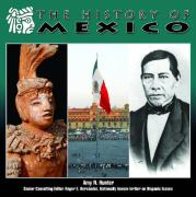 The History of Mexico - Hunter, Amy N.