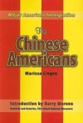 The Chinese Americans - Lingen, Marissa