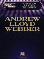 Andrew Lloyd Webber Favorites: E-Z Play Today Volume 246
