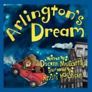 Arlington's Dream - McCarthy, Diane Marie