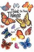 Think on These Things - Accoo, Julia