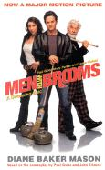 Men with Brooms: A Sweeping Epic - Mason, Diane Baker
