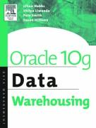 Oracle Database - 10g Data Warehousing