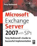 Microsoft Exchange Server 2007 with SP1