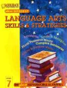 Language Arts Skills & Strategies Level 7