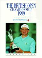 The British Open Golf Championship 1999