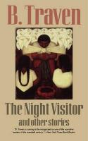 The Night Visitor: And Other Stories