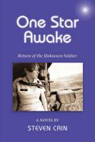 One Star Awake: Return of the Unknown Soldier, a Novel