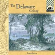Delaware Colony - Britton, Tamara L.