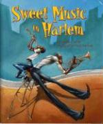 Sweet Music in Harlem - Taylor, Debbie A.