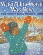 When This World Was New - Figueredo, D. H.