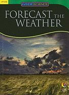 Forecast the Weather - Gibbison, Sue