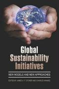 Global Sustainability Initiatives: New Models and New Approaches (PB)