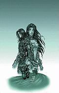 Witchblade Tankobon: Volume 5 - Turner, Michael