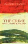 The Crime of Sylvestre Bonnard
