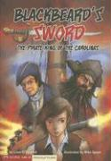 Blackbeard's Sword: The Pirate King of the Carolinas - O'Donnell, Liam