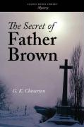 The Secret of Father Brown - Chesterton, G. K.