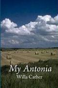 My Antonia, Large-Print Edition