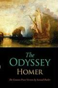 The Odyssey--Butler Translation, Large-Print Edition