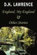 England, My England - Lawrence, D. H.