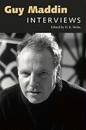 Guy Maddin: Interviews